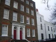 Apartment to rent in Hawley Square, Margate...