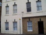 King Street house