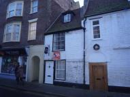 2 bedroom house to rent in Lombard Street, Margate...