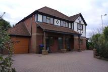 4 bed house in Bridleway Gardens...