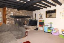 Cottage in Tetbury