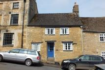Tetbury Cottage for sale