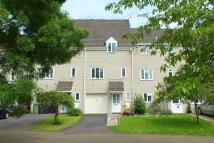 Terraced property in Tetbury