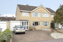 semi detached home in Tetbury