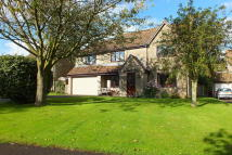 6 bed Detached house for sale in Hawkesbury Upton