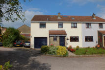 4 bedroom semi detached home in Hawkesbury Upton