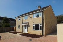 3 bedroom semi detached house in Tetbury