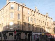 1 bedroom Flat in Pollokshaws Road...