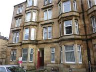 Flat to rent in Wood Street, Dennistoun...