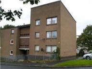 1 bed Flat to rent in Balfour Street, Maryhill...