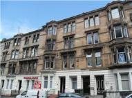 Bath Street Flat to rent
