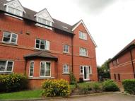 Vicarage Court Apartment for sale