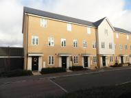 Town House to rent in Wood Grove, Silver End