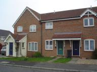 2 bed Terraced property to rent in Farthing Close