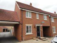 3 bedroom End of Terrace property in Britten Crescent, Witham