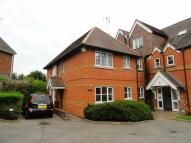 Vicarage Court Apartment to rent