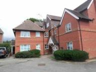 Apartment to rent in Vicarage Court, Halstead