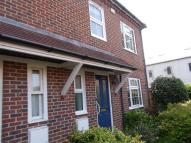 3 bed End of Terrace house in Peter Weston Place...