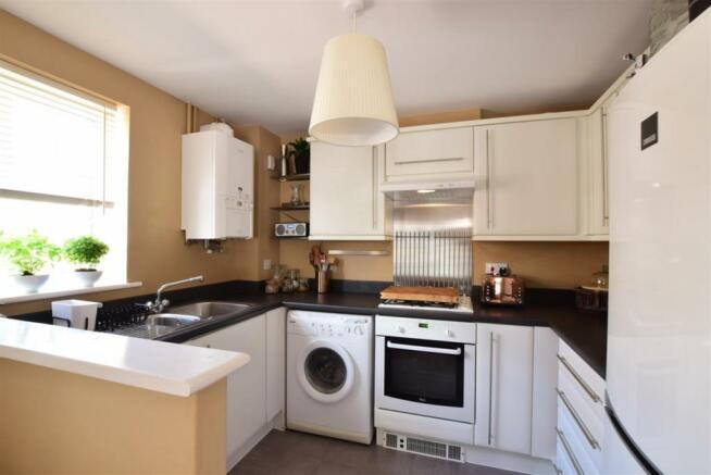 4 Kew House kitchen