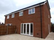 semi detached property to rent in Chichester Road Bognor...
