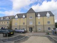 Flat to rent in MOORLAND REACH