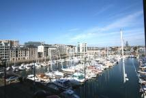 1 bed Flat to rent in SUTTON HARBOUR