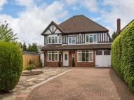 3 bed Detached home for sale in Westcott Way, Cheam, SM2