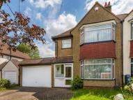 3 bedroom semi detached home for sale in Holland Avenue, Sutton...