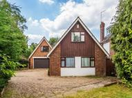 6 bedroom Detached Bungalow for sale in Downs Cottage Cuddington...