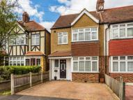 Chatsworth Road property for sale