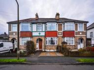 3 bed home in Kingsdown Road, Cheam...