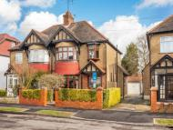 semi detached property in Wrayfield Road, Sutton...