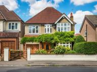 4 bed Detached home in Carshalton Park Road...