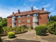 Cyrillian House Mulgrave Road Flat for sale