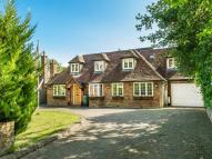 4 bedroom Detached home in The Gallop, South Sutton...