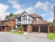 4 bed Detached property for sale in Ascot Mews, Wallington...