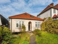 Detached Bungalow for sale in Aultone Way, Sutton, SM1