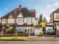 3 bed property in Prior Avenue, Sutton, SM2