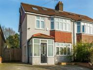 4 bed property for sale in Woodside Road, Sutton...