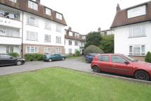 Flat in Grosvenor Court, Morden...