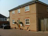 3 bed house to rent in ST. CECILIAS CLOSE...
