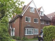 1 bed Flat in Flat  Normanhurst Court...