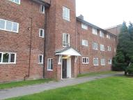 Flat in Lyle Court, Morden...