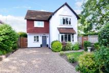 Detached property for sale in Steels Lane, Oxshott...