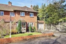 3 bed semi detached house in Kenilworth Avenue...