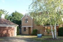4 bed Detached house in St. Andrews Gardens...