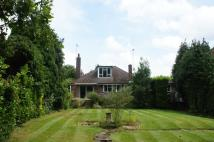 3 bedroom Detached property for sale in Lodge Close...