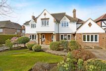 5 bedroom Detached home for sale in Oak Road, Cobham, Surrey...