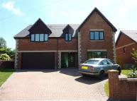 Detached property for sale in Westpoint, Dinham Road...