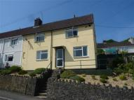 semi detached home for sale in Wye Crescent, Chepstow